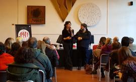 L'associazione Amici dello Sferisterio ha incontrato Carlo Boccadoro e Cecilia Ligorio