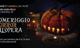 Pomeriggio Horror all'Opera