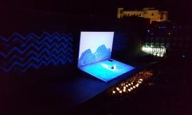 Aida trasloca a Bologna. Francesco Micheli racconta che...