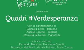 Notte dell'Opera 2018 - Quadri #Verdesperanza