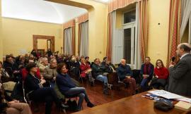 #rossodesiderio 2019 - Conversazione sul tema con il prof. Marcello la Matina