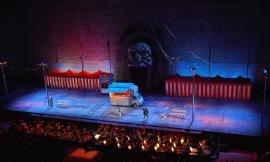 Terzo appuntamento degli amici dello Sferisterio dedicato a Rigoletto