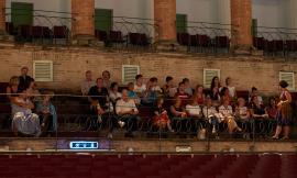 """Il Festival si avvicina. Gli Amici all'""""opera"""""""