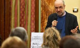 Bianco il colore del coraggio - Intervista al prof. Marcello La Matina