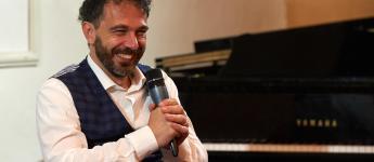 Francesco Lanzillotta racconta L'elisir d'amore