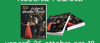 Le donne di Gioachino Rossini